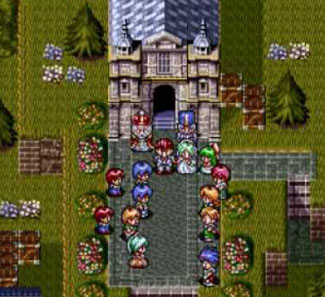 Lufia 2_Wedding_TrueGamer.de